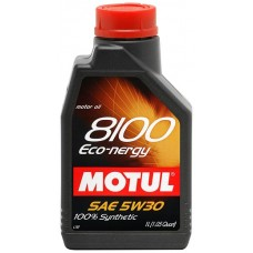 Масло моторное MOTUL 8100 ECO-nergy 5w-30 (1л)