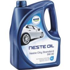 Масло моторное Neste Oil City Standart 5W-30 (4л)