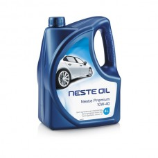 Масло моторное Neste Premium 10W-40 (4л)