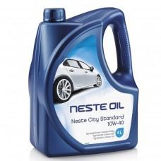 Масло моторное Neste Oil City Standart 10W-40 (4л)