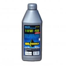 Масло моторное универсальное OIL Formula 10w40 SJ/CD (1л)