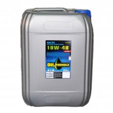 Масло моторное универсальное OIL Formula 10w40 SJ/CD (20л)