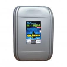 Масло моторное минеральное OIL Formula Diesel М10-ДМ (20л)