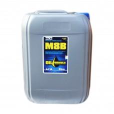 Масло моторное универсальное OIL Formula М8В (20л)