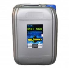 Масло индустриальное гидравлическое OIL Formula МГЕ-46В (20л)