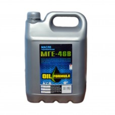 Масло индустриальное гидравлическое OIL Formula МГЕ-46В (5л)