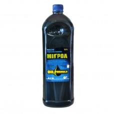 Масло трансмиссионное OIL Formula нигрол (1.5л)