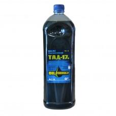Масло трансмиссионное OIL Formula ТАД-17и (1.5л)