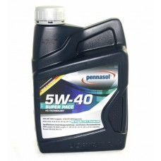 Масло моторное Pennasol Super Pace 5W-40 (1л)