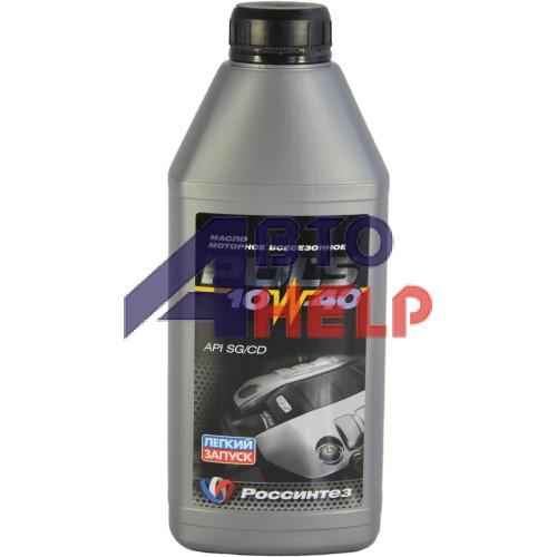 Масло моторное Россинтез PULS 10W-40 (1л)