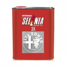 Масло моторное SELENIA 20K ALFA ROMEO 10W-40 (2л)