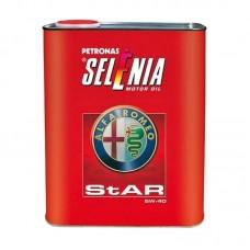 Масло моторное SELENIA STAR 5W-40 (2л)