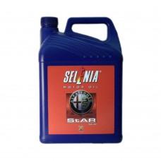 Масло моторное SELENIA STAR 5W-40 (5л)