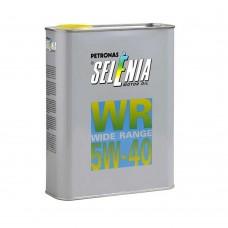 Масло моторное SELENIA WR DIESEL 5W-40 (2л)