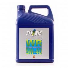 Масло моторное SELENIA WR DIESEL 5W-40 (5л)