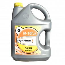Масло моторное SPUTNIK Diesel М10Г2К (5л)