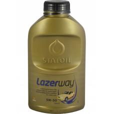 Масло моторное STATOIL LAZERWAY 5w-50 (1л)