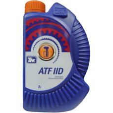 Масло трансмиссионное THK ATF IID (1л)