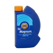 Масло моторное TНK Magnum Motor Plus 10W-40 (1л)