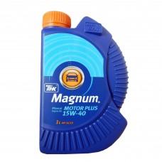 Масло моторное TНK Magnum Motor Plus 15W-40 (1л)