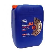Масло моторное TНK Revolux D2 10W-40 (20л)