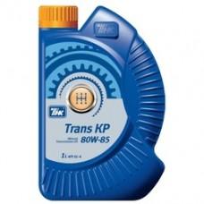 Масло трансмиссионное ТНК Транс КП 80W-85 (1л)