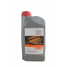 Масло моторное Toyota Fuel Economy 5W-30 (1л)