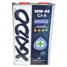 Масло моторное XADO Diesel 10W-40 (XA 20349) (5л)