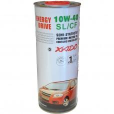 Масло моторное XADO Energy Drive 10W-40 (XA 24144) (1л)