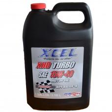 Масло моторное XCEL XHD TURBO 15W-40 (4л)