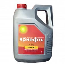 Масло моторное Ярнефть 10W-40 (5л)