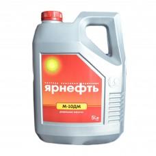 Масло моторное Ярнефть М10ДМ (5л)
