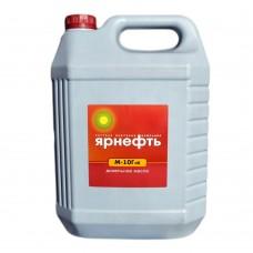 Масло моторное Ярнефть М10Г2К (20л)