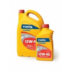Масло моторное YUKO CLASSIC 15W-40 (200л)