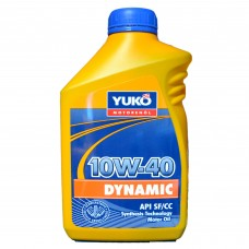 Масло моторное YUKO DYNAMIC 10W-40 (1л)