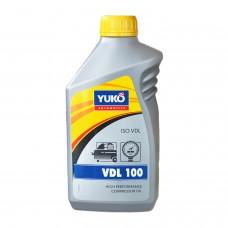 Масло компрессорное YUKO VDL 100 (1л)