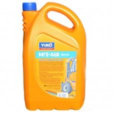 Масло индустриальное МГЕ-46 (5л)