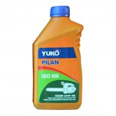 Масло для пилы Yuko PILAN (ISO 100) (1л)