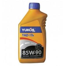 Масло трансмисионное YUKO ТАД-17а (1л)