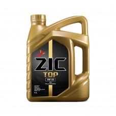 Масло моторное ZIC TOP (Ребренд. XQ TOP) 5W-30 (4л)