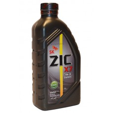 Масло моторное ZIC X7 DIESEL 5W-30 (1л)